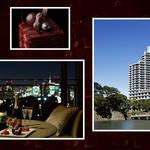パレスホテル東京|フレンチ・ポップスの歌姫、クレモンティーヌによるディナーショーでひと足早いクリスマスディナーを!