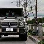 G65 AMGに試乗|Mercedes-Benz