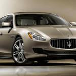 クアトロポルテ、ついにフルモデルチェンジ|Maserati