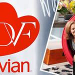 evian×DIANE von FURSTENBERG|2013「エビアン」デザイナーズボトル、今年はダイアン フォン ファステンバーグがデザイン
