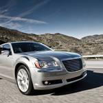 新型クライスラー 300がついに日本上陸|Chrysler