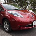 日産 リーフ長期リポート 最終回|Nissan