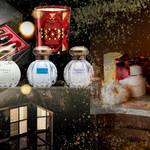 特集|クリスマスコフレ2012 人気ブランドの限定アイテムを一挙紹介!