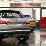 次世代デザインをもとめて コンセプトデザインスタジオへ|Audi
