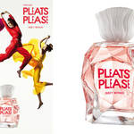 ISSEY MIYAKE|イッセイ ミヤケの新フレグランス「PARFUMS PLEATS PLEASE ISSEY MIYAKE」発表