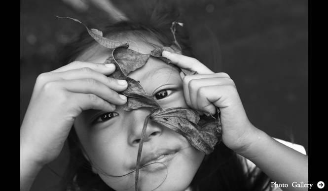 ART|立木義浩写真展 『小女』