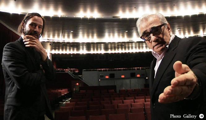 MOVIE|シネマの現在と未来を探るドキュメンタリー『サイド・バイ・サイド:フィルムからデジタルシネマへ』