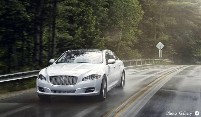 ジャガー新時代を切りひらくダウンサイジングエンジンに乗る|Jaguar