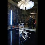 Cassina ixc. カッシーナ×カール・ラガーフェルド新プロジェクトがパリで発表