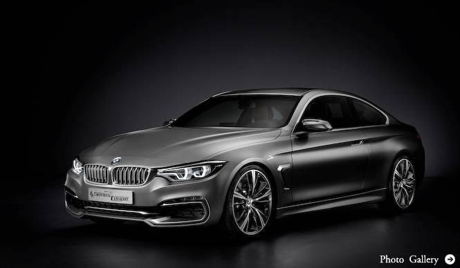 3シリーズのクーペモデルはBMW 4シリーズとして登場か|BMW