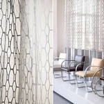 Knoll Japan|生活空間のトータルコーディネイトが楽しめる「Knoll Textiles」のカーテンが登場