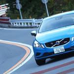 ポールスター パフォーマンス パッケージ装着のボルボS60に試乗|Volvo