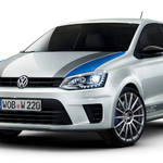 最速のポロを公開|Volkswagen