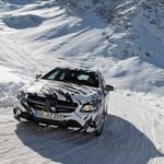 CLAクラスをプレビュー|Mercedes-Benz