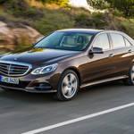 メルセデス・ベンツ Eクラスがフェイスリフト|Mercedes-Benz