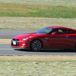 日産GT-R 2013年モデルに試乗|Nissan