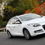 ルノーメガーヌ エステート GTライン に試乗|Renault