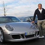 OPENERS CAR Selection 2012|渡辺敏史篇