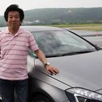 OPENERS CAR Selection 2012|河村康彦篇