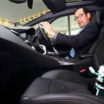OPENERS CAR Selection 2012|小川フミオ篇