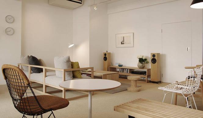 BUILDING|オーダー家具ショップ「BUILDING」が恵比寿に移転オープン