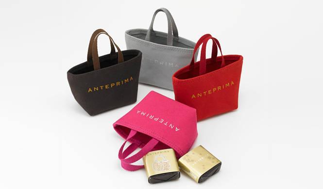 ANTEPRIMA バレンタイン限定、BABBIとのコラボセット発売