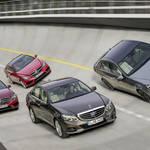 Eクラス クーペ、カブリオレ、AMG マイナーチェンジ|Mercedes-Benz