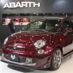マセラティとアバルトのコラボモデルが日本上陸|ABARTH