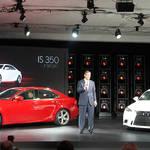 デトロイト現地リポート|Lexus