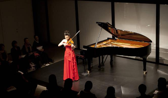 MUSIC|今年も開催! シャネル・ピグマリオン・デイズ・クラシックコンサート