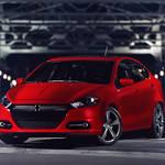 GTの名にふさわしい184psのハイパフォーマンスモデル|Dodge