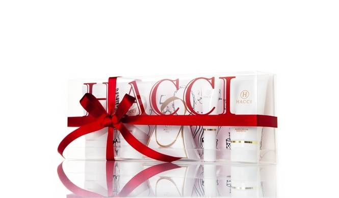 HACCI│2月の伊勢丹新宿店オープンを記念した期間限定ショップが登場
