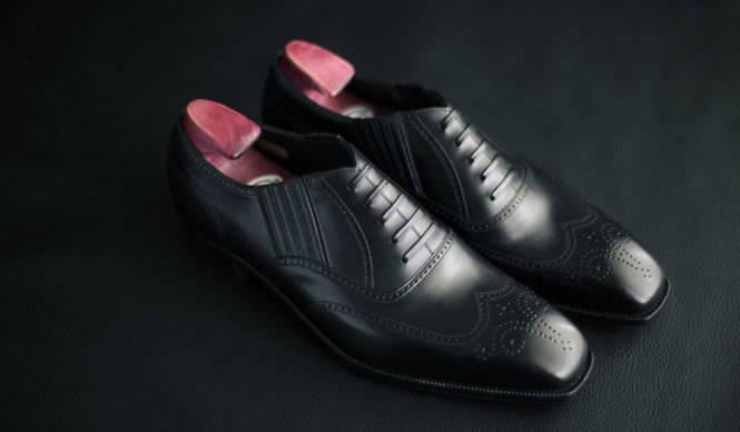 Anthony Cleverly 芸術的名靴が、ザ・ジェネラルストアに勢揃い!