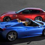 ユナイテッドアローズ元社長から見たフェラーリ|Ferrari