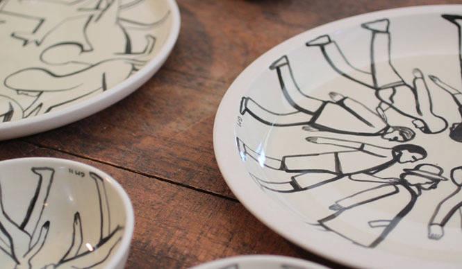 Playmountain|「手で考えるとき、ぼくの頭はからっぽ」ジェフ・マクフェトリッジ展開催