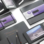 MOLESKINE|モレスキン初のアルバム「ブラックページ アルバム」2月中旬発売