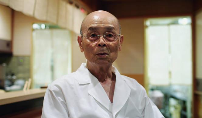 MOVIE|三ツ星に輝いた87歳の鮨職人、小野二郎の技と生き方に迫る『二郎は鮨の夢を見る』