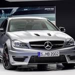 C 63 AMGにEdition 507が登場|Mercedes-Benz