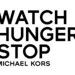MICHAEL KORS|国連WFPとのパートナーシップを締結