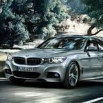 3シリーズにハッチバックのグランツーリスモを追加|BMW