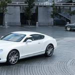 ベントレー コンチネンタル GT スピードに試乗|Bentley