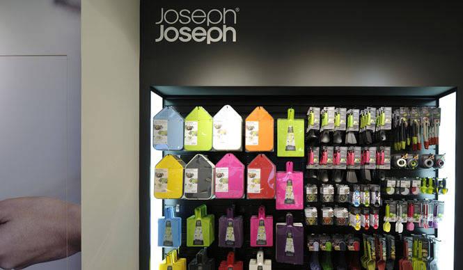 MAKINO TRADING|世界初の公式ショップ「Joseph Joseph Store」青山店に注目