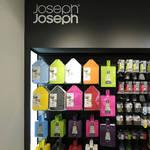 MAKINO TRADING 世界初の公式ショップ「Joseph Joseph Store」青山店に注目