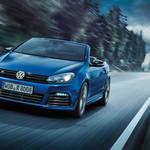 ゴルフR カブリオレ ついに市販化|Volkswagen