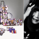 TUMI|旅へ誘うコラボレートコレクション「Anna Sui for Tumi コレクション」
