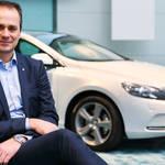 ボルボ V40 デザイナーインタビュー|Volvo