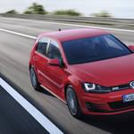 ゴルフにもっともスポーティなディーゼルモデル|Volkswagen