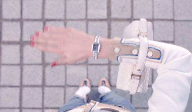 CHANEL|「プルミエール ウォッチ」の新作登場!