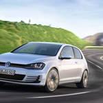 7代目ゴルフにGTI登場|Volkswagen