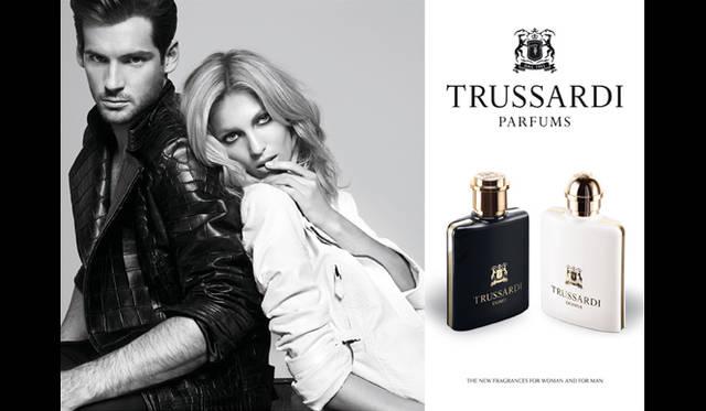 FITS 今のトラサルディを表現するモダンなフレグランス3種類新発売